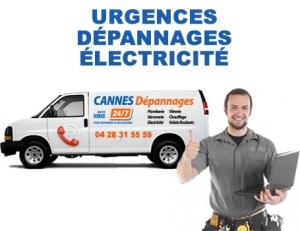 Electricien Cannes