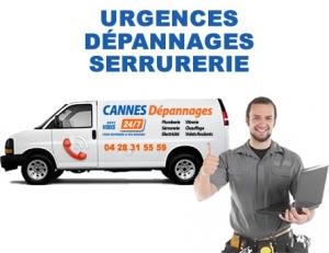 Serrurier Cannes