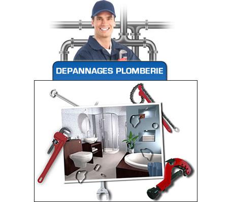 plombier La Napoule