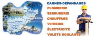 Cannes Dépannages